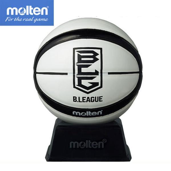 Bリーグサインボール molten モルテン バスケットボール(B2B500-WK)