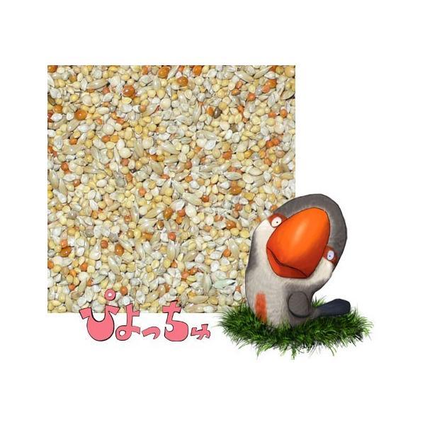 【送料込】【代引不可】カエデ鳥・文鳥春用ブレンド 200g|piyocyu-ash