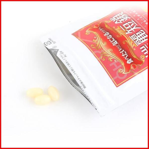端麗短鎖 60粒 初回購入のみ20%OFF 「短鎖脂肪酸・エクオール配合サプリメント」|placenta-market|02