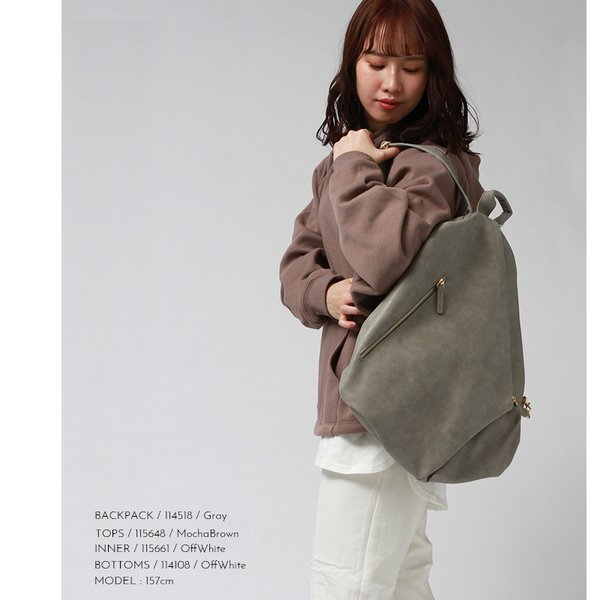 リュック レディース A4 大人 黒 おしゃれ 通学 バッグ ナップサック リュックサック かわいい バックパック デイパック ママバッグ 通勤 大きいサイズ bag|plaisir-shop|11