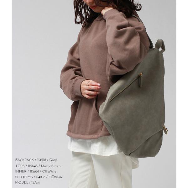リュック レディース A4 大人 黒 おしゃれ 通学 バッグ ナップサック リュックサック かわいい バックパック デイパック ママバッグ 通勤 大きいサイズ bag|plaisir-shop|09