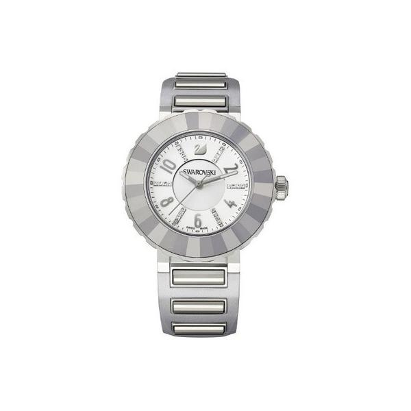 スワロフスキー Swarovski 腕時計 New Octea Sport Silver, Special Edition 5040561
