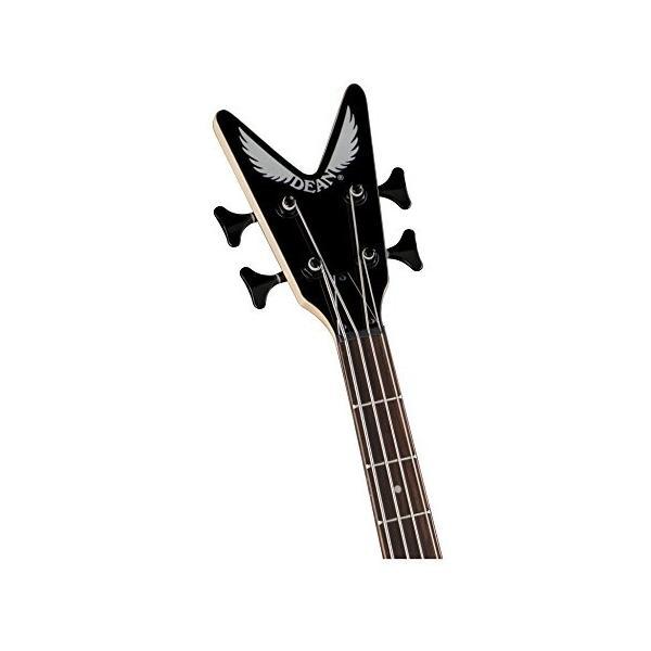 ディーンDean V Metalman Bass|planetdream-sports|04