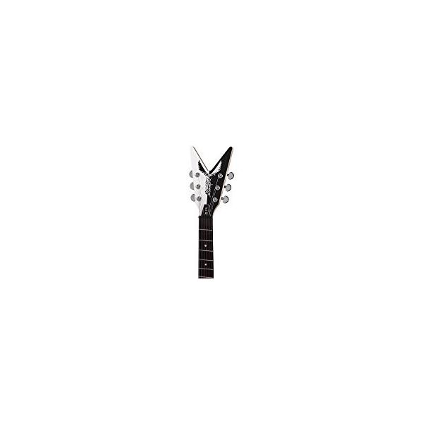 ディーンDean Michael Schenker Standard Guitar, MS STD, Case Bundle|planetdream-sports|04