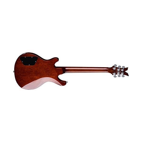 ディーンDean ICON FM TBZ Icon Solid-Body Electric Guitar, Trans Brazil|planetdream-sports|02