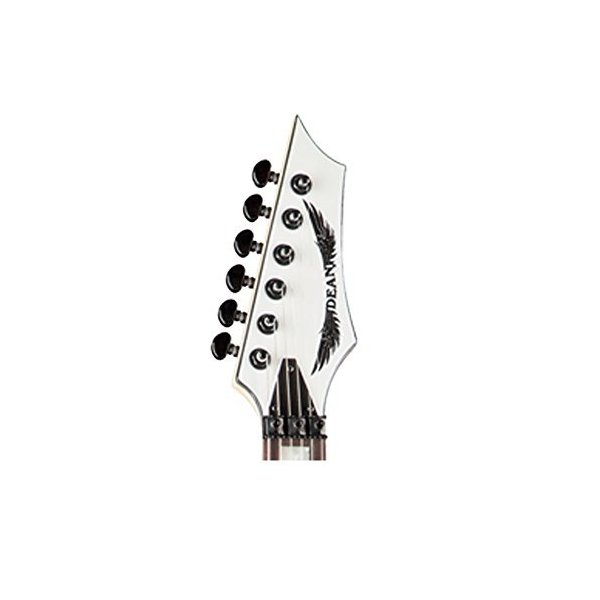 ディーンDean Guitars MAB3 CWH-KIT-2 Solid-Body Electric Guitar|planetdream-sports|06