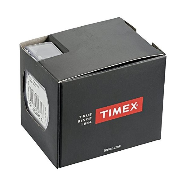 当店1年保証 タイメックスTimex Men's T78677 Classic Digital Gold-Tone Stainless Steel Expansion Band Watch|planetdream|05