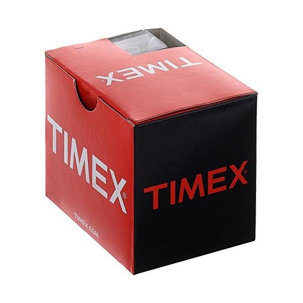 当店1年保証 タイメックスTimex Women's T2J761  Indiglo Leather Strap Watch, Honey Brown/Gold-Tone|planetdream|03
