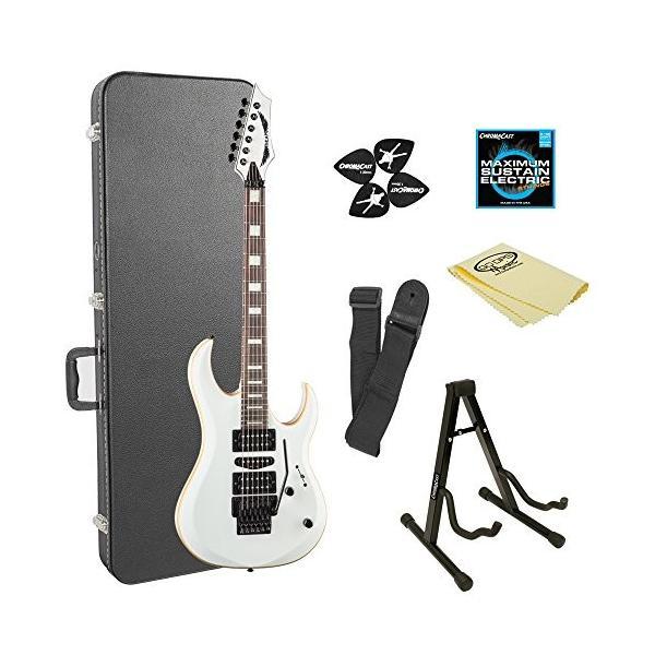 ディーンDean Guitars MAB3 CWH-KIT-2 Solid-Body Electric Guitar planetdream