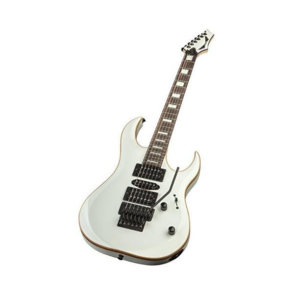 ディーンDean Guitars MAB3 CWH-KIT-2 Solid-Body Electric Guitar planetdream 03