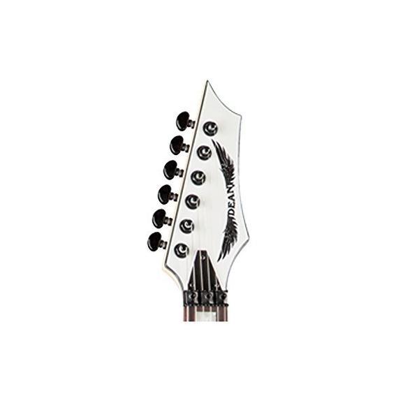 ディーンDean Guitars MAB3 CWH-KIT-2 Solid-Body Electric Guitar planetdream 06