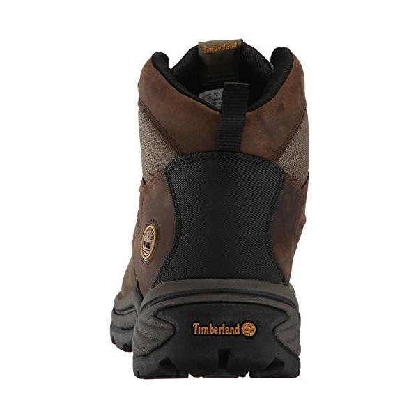 ティンバーランドTimberland Women's Chocorua Trail Boot,Brown,8.5 W