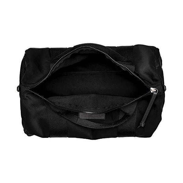 レベッカミンコフRebecca Minkoff Nylon Duffle, BLACK