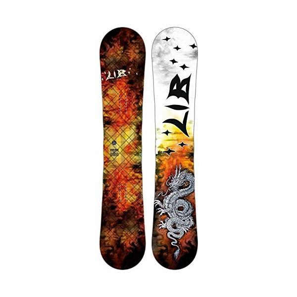 スノーボードLib Tech Banana Magic Fire Power 2018 Snowboard Mens - 152 cm planetdream