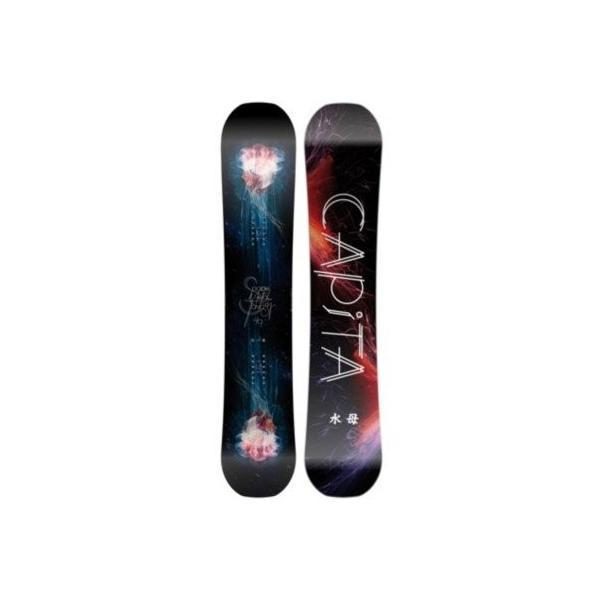 スノーボードCapita Space Metal Fantasy Snowboard 2016 - Women's 149cm|planetdream