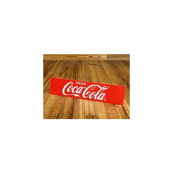 コカコーラ ステッカー グッズ 車 アメリカン おしゃれ バイク ヘルメット かっこいい DRINK Coca Cola メール便OK_SC-CCBS1-LFS