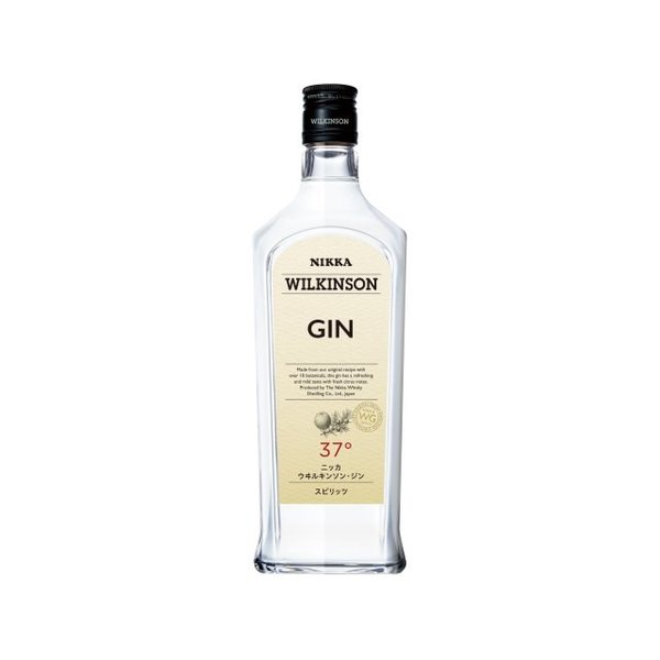 アサヒ ウィルキンソン ジン 37度 720ml|plat-sake
