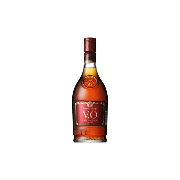 サントリー ブランデー VO 640ml 37度|plat-sake
