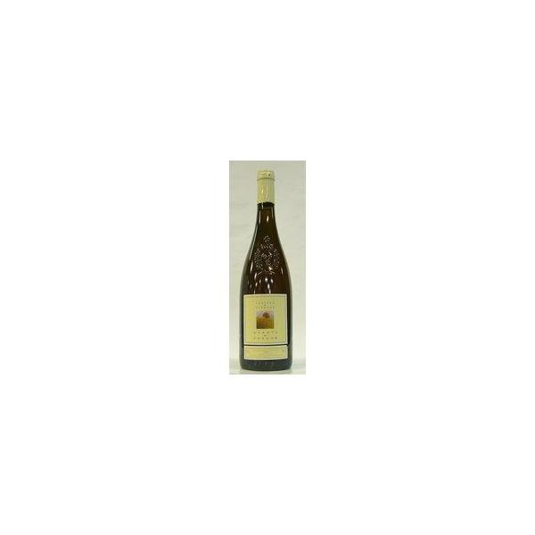 白ワインシャトー・ド・スロンド1996白750ml