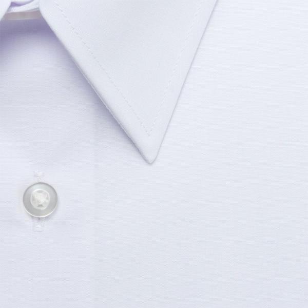 レギュラーカラー スクールシャツ 防汚加工形態安定 PLATEAU P63PLR200 plateau-web 05