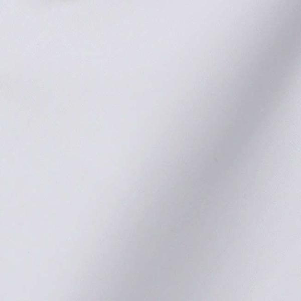ワイシャツ Yシャツ メンズ らくらくオーダー 形態安定 軽井沢シャツ ワイドスプレッド Y10KZW002|plateau-web|06
