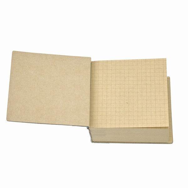 ふせん 可愛い付箋 目印 メモ インデックス おもしろ文具 おしゃれ文具 ROUGH BOOK STICKY|platinum-hearts|02