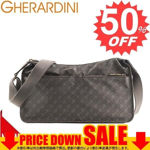 f66aabbe6fad ゲラルディーニ バッグ ショルダーバッグ GHERARDINI SOFTY GH0262 CROSSBODY ROCCIA 比較対照価格57,240  円の画像