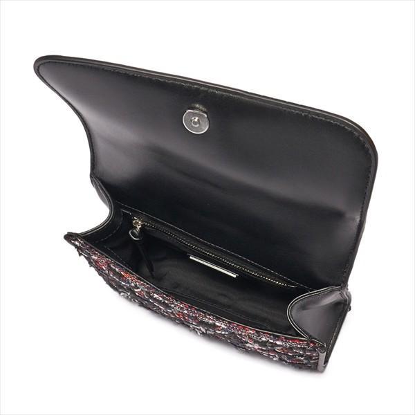 トリーバーチ バッグ ショルダーバッグ TORY BURCH FLEMING TWEED SMALL CONVERTIBLE  52312  114 比較対照価格90,720 円