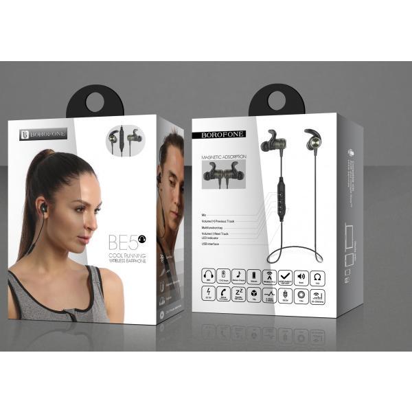 ブルートゥースイヤホン ワイヤレスイヤホン 両耳 高音質 カナル型 iPhone 8 Xs Xr 重低音 bluetooth 4.2|pleasant-japan|12