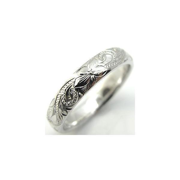 結婚指輪 安い ブルートパーズリング マリッジリング シルバー リング ハワイアン