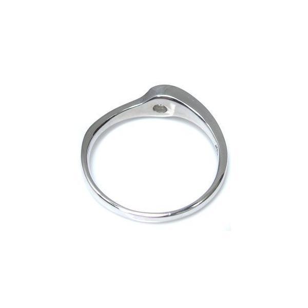 ダイヤモンド リング プラチナ エンゲージリング 婚約指輪