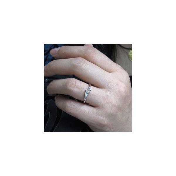 プラチナ 指輪 一粒 リング ロイヤルブルームーンストーン