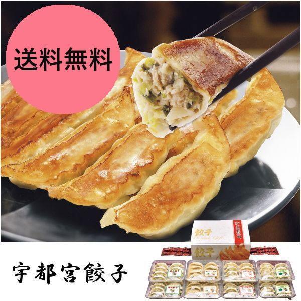 宇都宮 餃子 通販