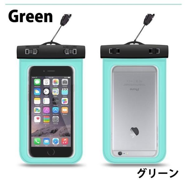 防水ケース スマホケース iPhoneX(5.8インチ)まで対応 アイフォン Android 携帯 防水カバー 海 プール お風呂 水中撮影 スキー アイコス 入れにも iQOS|plus-a|08