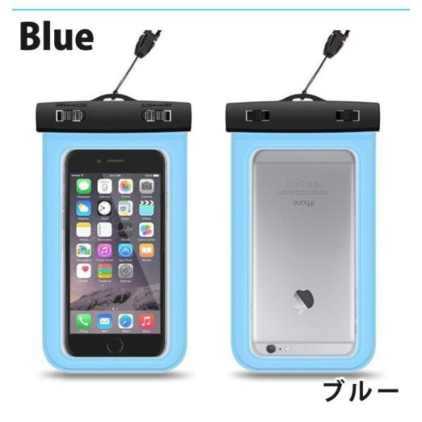 防水ケース スマホケース iPhoneX(5.8インチ)まで対応 アイフォン Android 携帯 防水カバー 海 プール お風呂 水中撮影 スキー アイコス 入れにも iQOS|plus-a|09