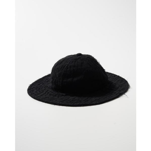 SEVESKIG(セヴシグ) MILITARY HAT|plus-c|02