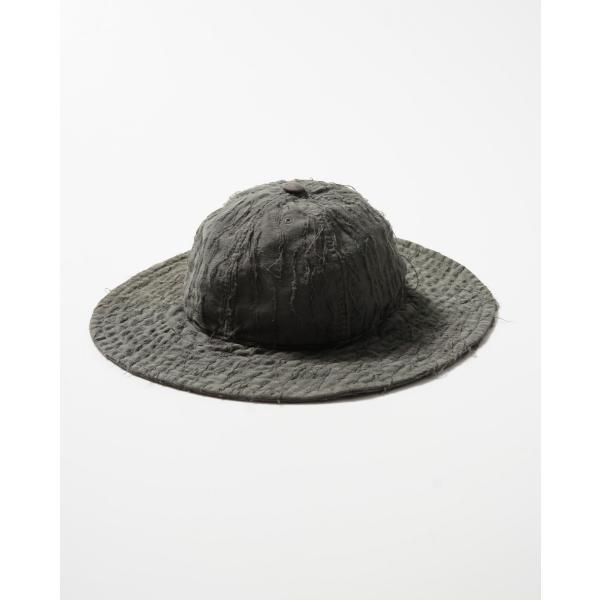 SEVESKIG(セヴシグ) MILITARY HAT|plus-c|03