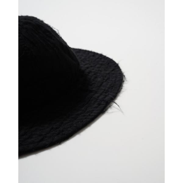 SEVESKIG(セヴシグ) MILITARY HAT|plus-c|06