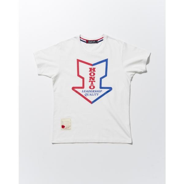 SEVESKIG(セヴシグ) T-SHIRT(HONTO) Tシャツ|plus-c