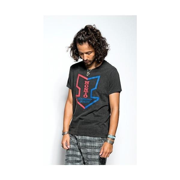 SEVESKIG(セヴシグ) T-SHIRT(HONTO) Tシャツ|plus-c|04