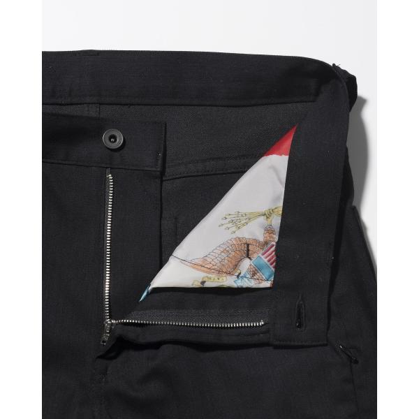 SEVESKIG(セヴシグ) EXTRA STRETCH SKINNY BLACK PANTS|plus-c|04