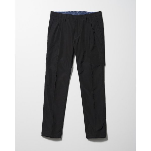 SEVESKIG(セヴシグ)NYLON EASY PANTS|plus-c|03