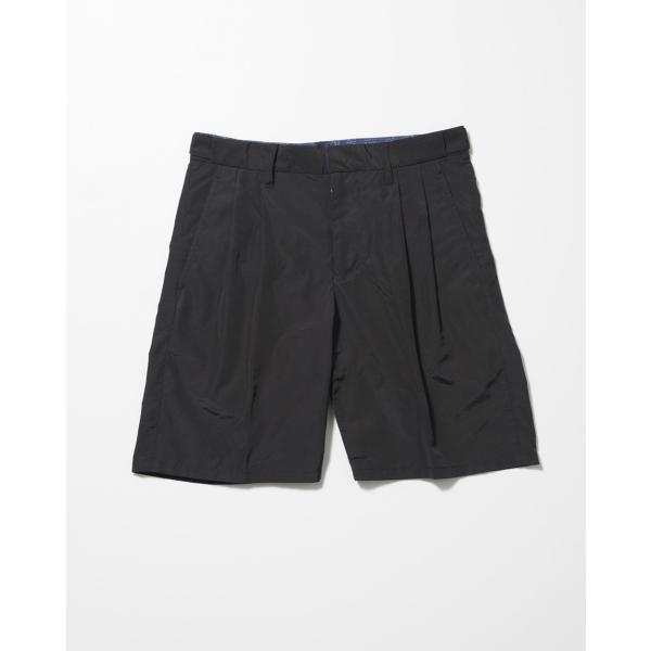 SEVESKIG(セヴシグ )NYLON EASY SHORT PANTS|plus-c|02