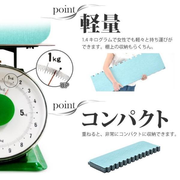 すのこ型除湿マットレス 防ダニ ダニシート 日本製 布団 抗菌防臭 テイジン ベルオアシス エアジョブ シングル 除湿シート 吸湿シート すのこベッド ダニ対策 plus1-store 13