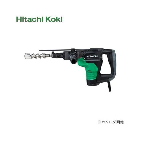 HiKOKI(日立工機)ハンマドリル (サイドハンドル・ケース付) DH40SC