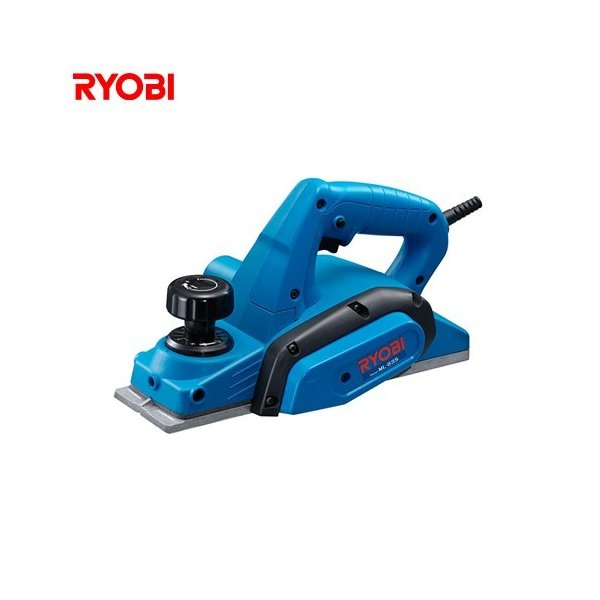(直送品)リョービ RYOBI 替刃式電気カンナ ブレーキ付 ML-83S(631600A)