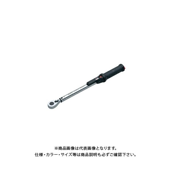KTC 9.5sq.プレセット型トルクレンチ 10〜50N・m GW050-03