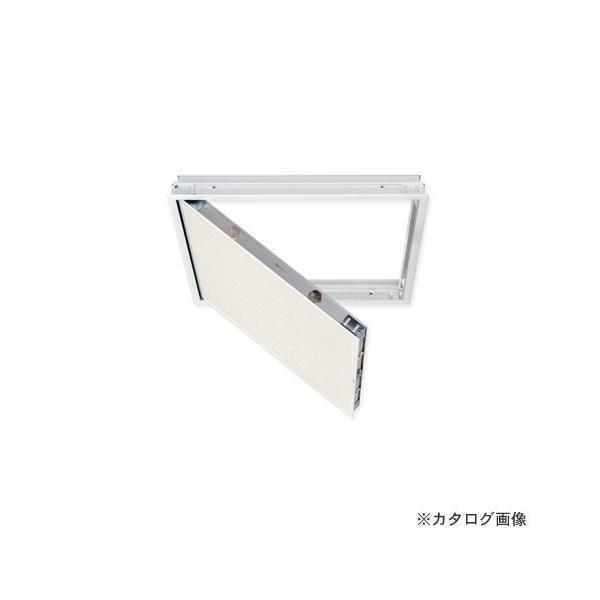 城東テクノJoto気密型天井点検口400×600(2×4工法向け)ホワイト(アルミ)(1台)SPC-4060A