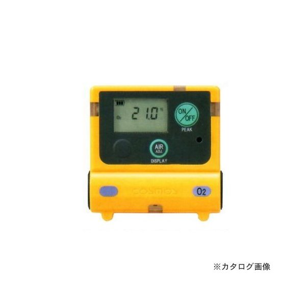 タスコ TASCO 小型酸素濃度計 TA470BJ
