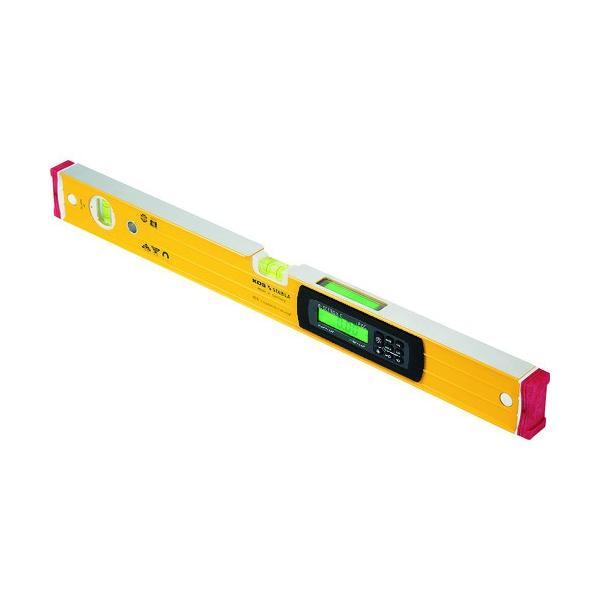 KDS マグネット付デジタル水平器60IP DL-60MIP